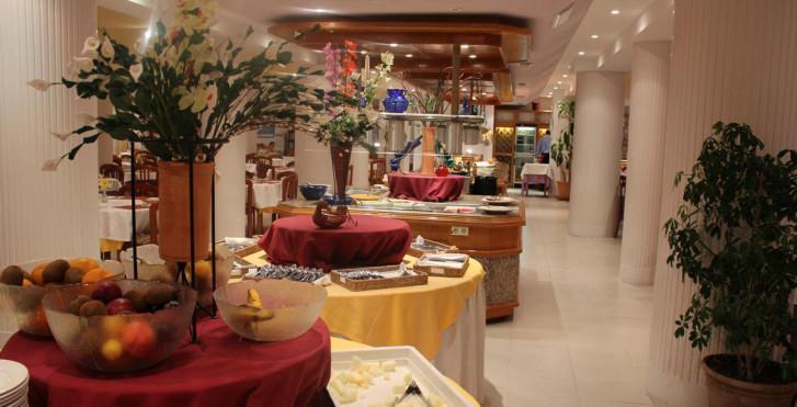 Bild 7190287 - Alondra Hotel