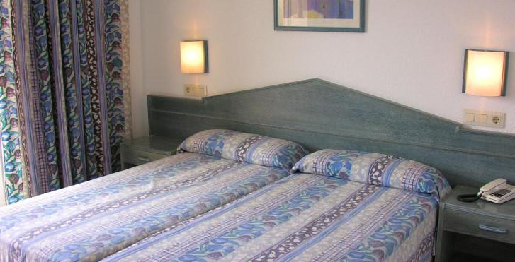 Bild 7190281 - Alondra Hotel