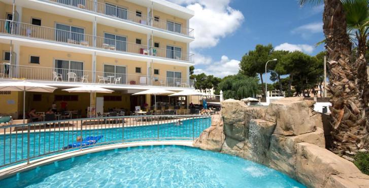 Bild 28579857 - Hotel Capricho
