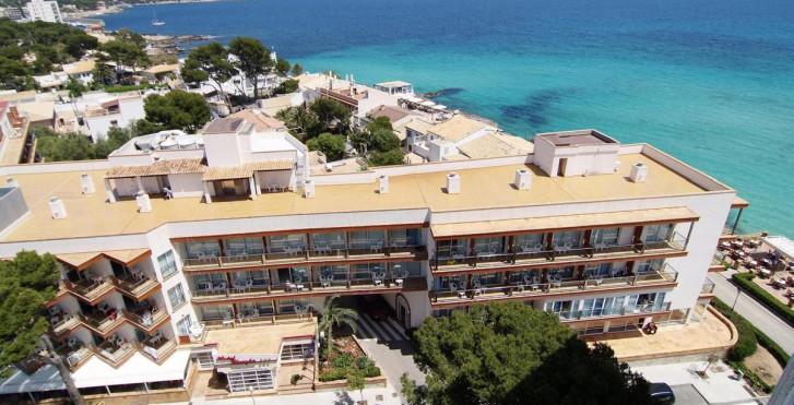 Bild 24311454 - Clumba Hotel
