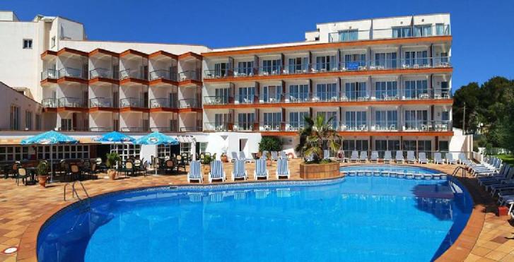 Bild 24311463 - Clumba Hotel