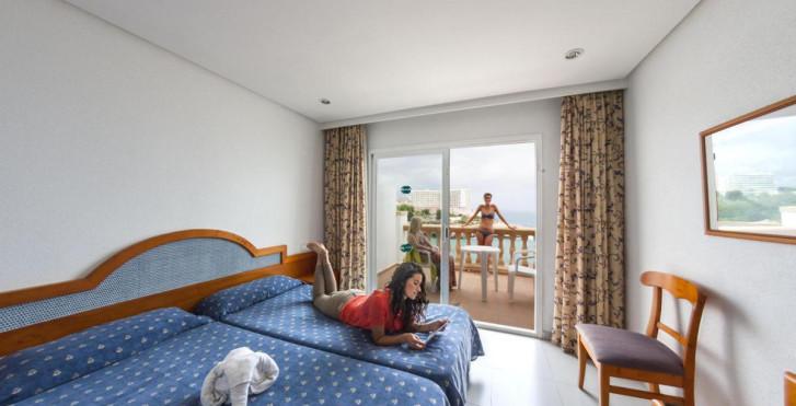 Bild 9181600 - Valparaiso Hotel
