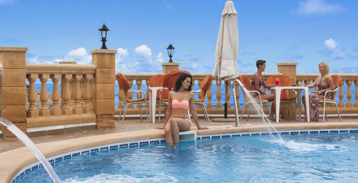 Bild 9181604 - Valparaiso Hotel
