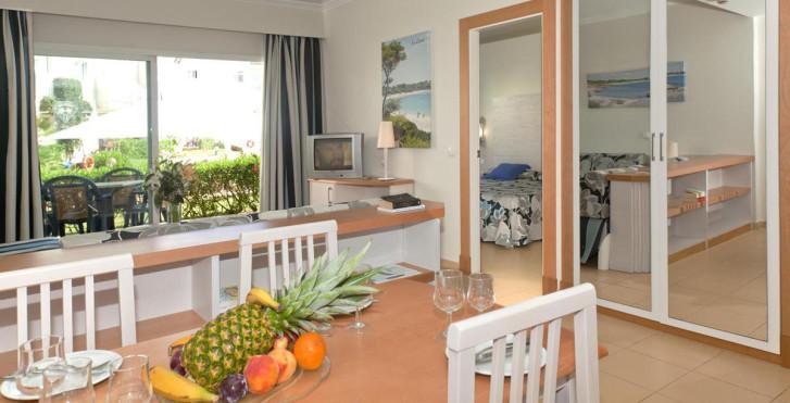 Image 26158751 - Isla de Cabrera Aparthotel