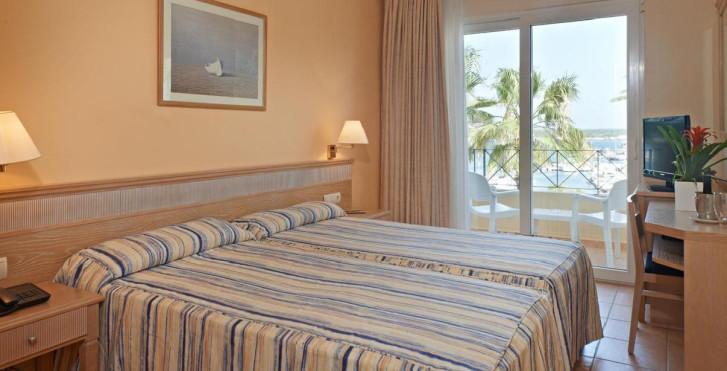 Bild 25431090 - Lemar Hotel