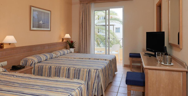 Bild 25431087 - Lemar Hotel