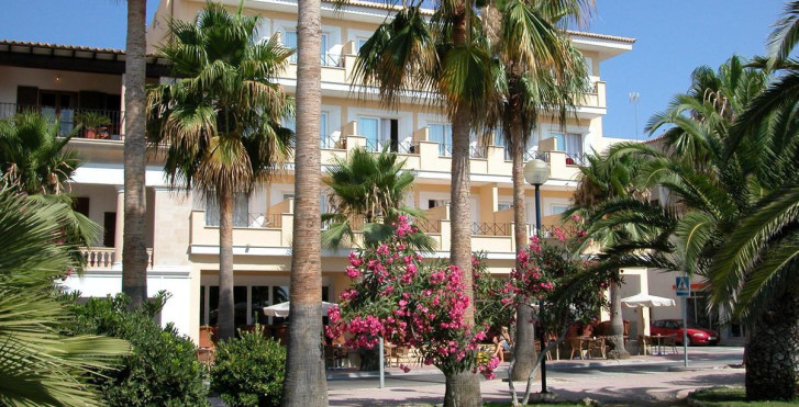 Bild 25431111 - Lemar Hotel