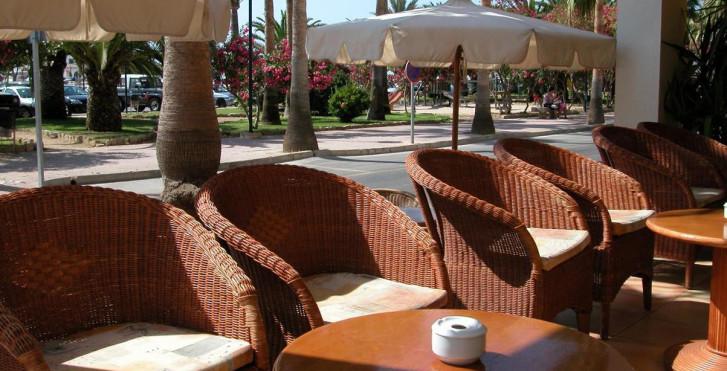 Bild 25431107 - Lemar Hotel