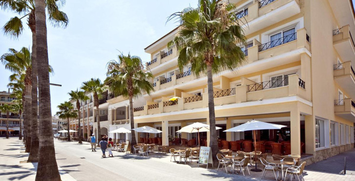 Bild 25431109 - Lemar Hotel