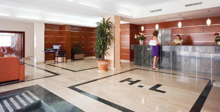 Bild 25431092 - Lemar Hotel