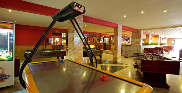 Bild 27974763 - Luna Luna Park Complejo