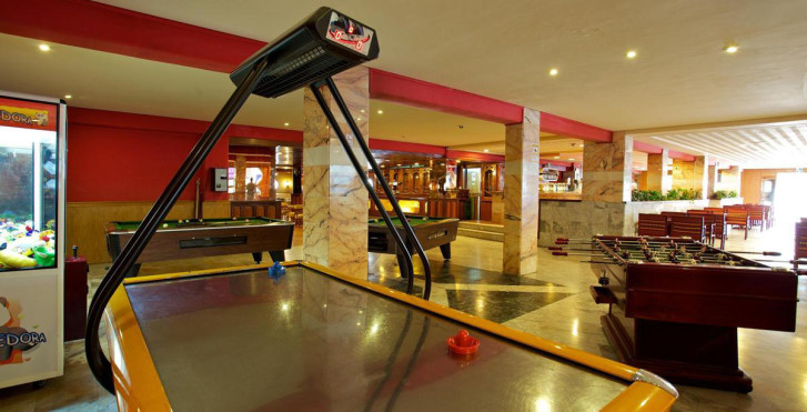 Image 27974763 - Luna Luna Park Complejo