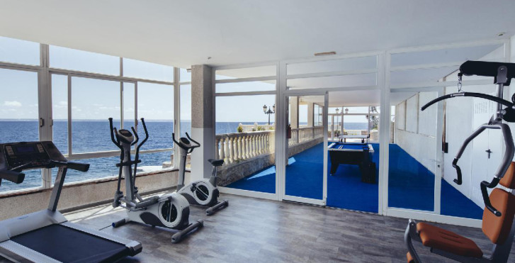 Bild 23882644 - Playa Marina Hotel
