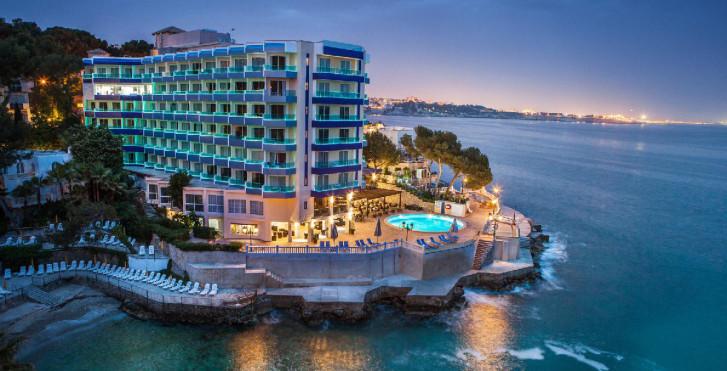 Bild 23882619 - Playa Marina Hotel