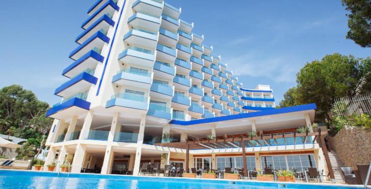 Bild 23882623 - Playa Marina Hotel