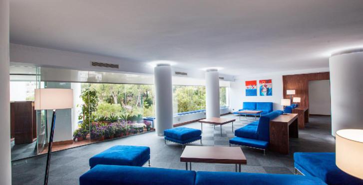 Bild 23882656 - Playa Marina Hotel