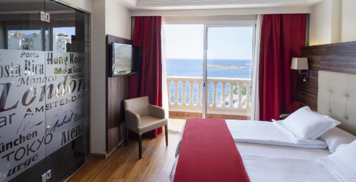 Bild 23882621 - Playa Marina Hotel