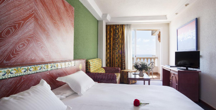 Bild 23882629 - Playa Marina Hotel