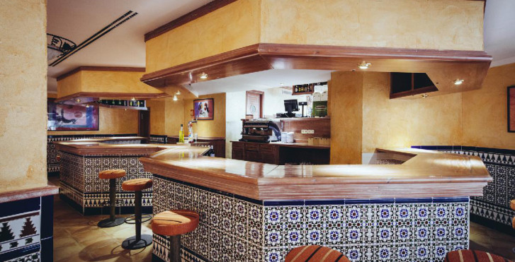 Bild 23882637 - Playa Marina Hotel