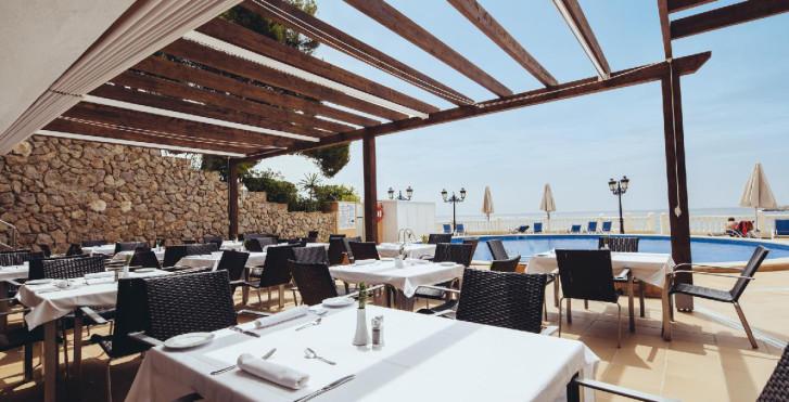 Bild 23882641 - Playa Marina Hotel