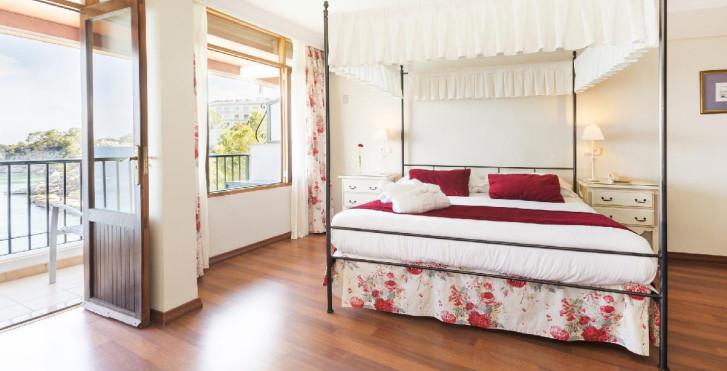 Bild 27686363 - Cala Fornells Hotel