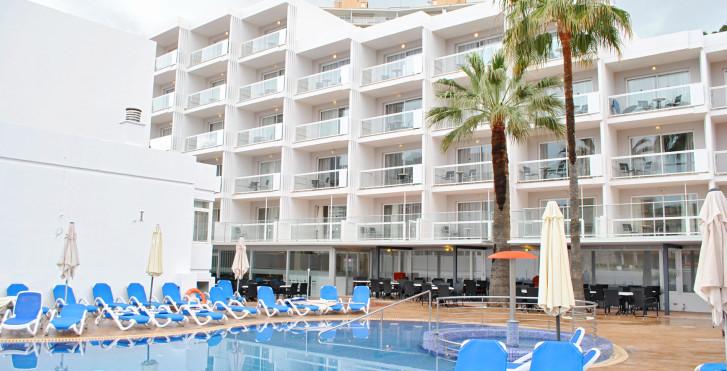 Bild 24654617 - Aparthotel Paguera Beach