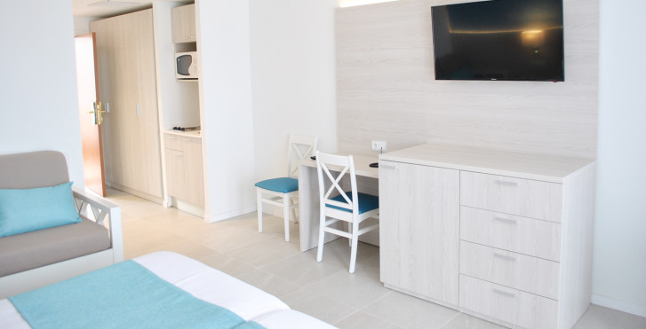 Bild 24654628 - Aparthotel Paguera Beach