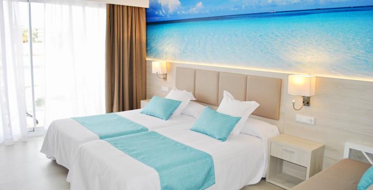 Bild 24654615 - Aparthotel Paguera Beach