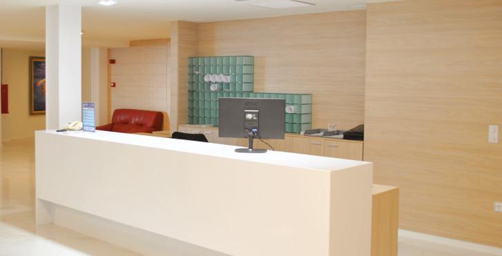 Bild 24654667 - Aparthotel Paguera Beach