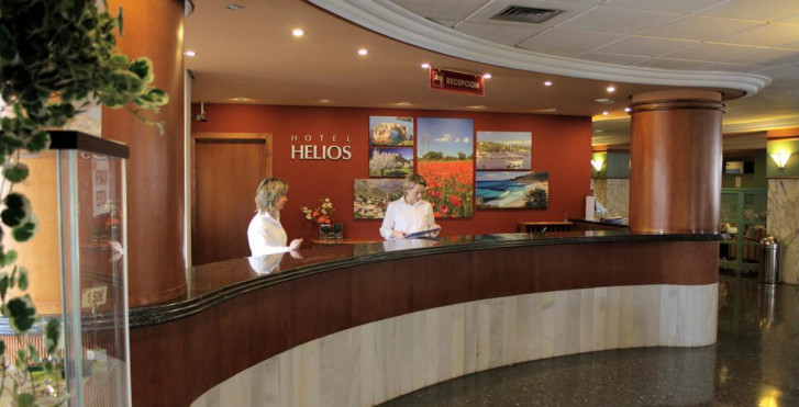 Bild 19599646 - Hotel Helios Mallorca