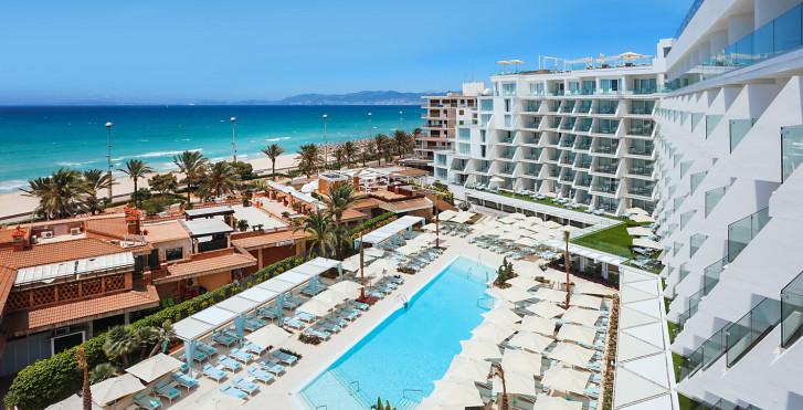 Bild 25033847 - IBEROSTAR Playa de Palma