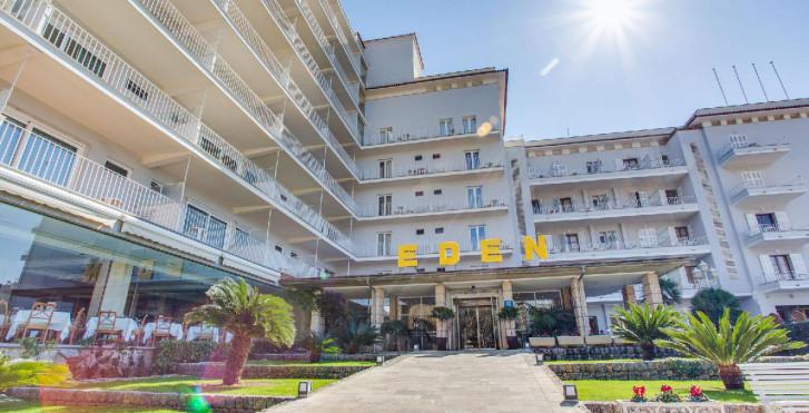 Image 24005263 - Hôtel Eden (Majorque)