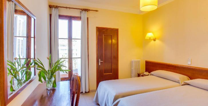 Image 24005267 - Hôtel Eden (Majorque)