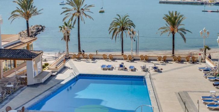 Image 24005272 - Hôtel Eden (Majorque)