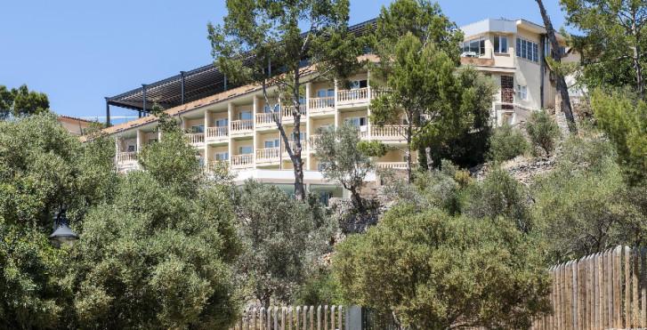 Bild 24360956 - Sentido Hotel Porto Soller