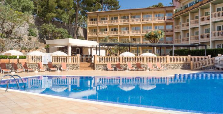 Bild 24360958 - Sentido Hotel Porto Soller