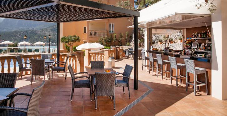 Bild 24360959 - Sentido Hotel Porto Soller