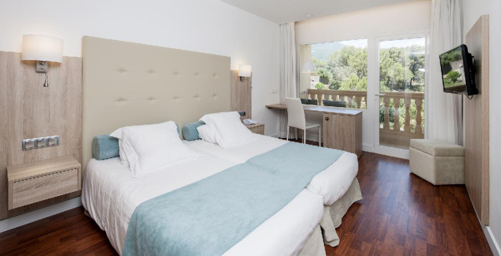 Bild 24360978 - Sentido Hotel Porto Soller