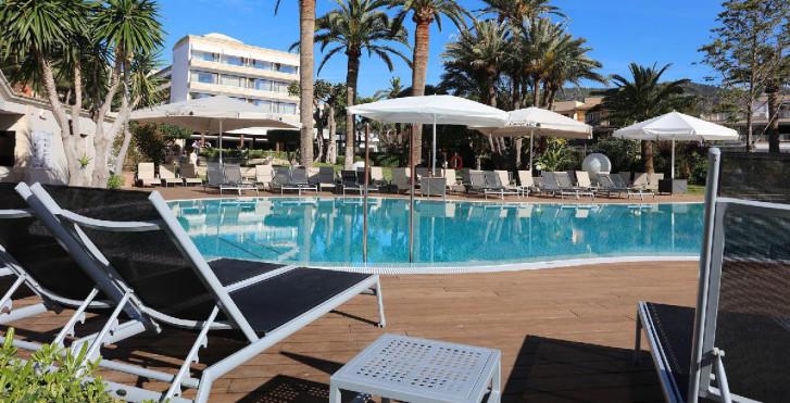 Image 28417254 - Son Caliu Hotel Spa Oasis