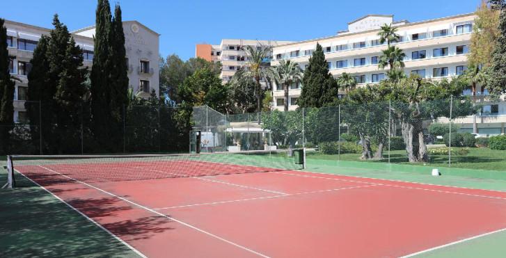 Image 28417270 - Son Caliu Hotel Spa Oasis