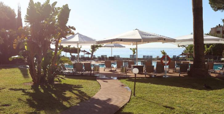 Image 28417258 - Son Caliu Hotel Spa Oasis