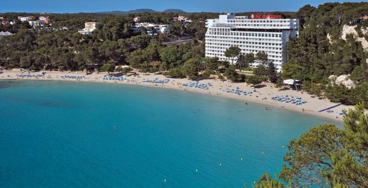 Bild 31425571 - Hotel Melia Cala Galdana