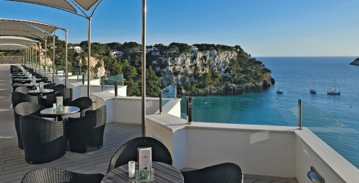 Bild 31425599 - Hotel Melia Cala Galdana