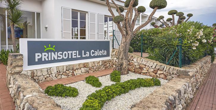Bild 23152532 - Prinsotel La Caleta