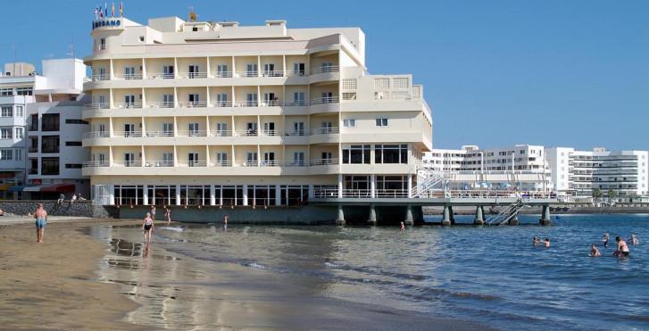Bild 7343823 - Hotel Medano