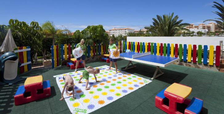 Image 20863723 - Paradise Park Fun Lifestyle Hôtel