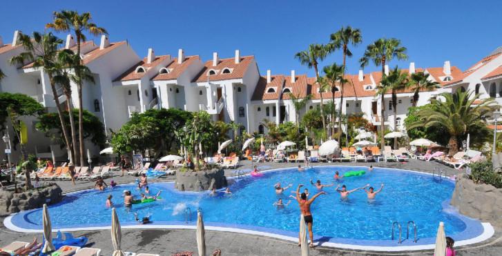 Image 20863676 - Paradise Park Fun Lifestyle Hôtel