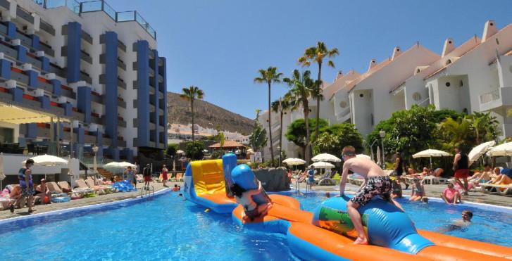 Image 20863672 - Paradise Park Fun Lifestyle Hôtel