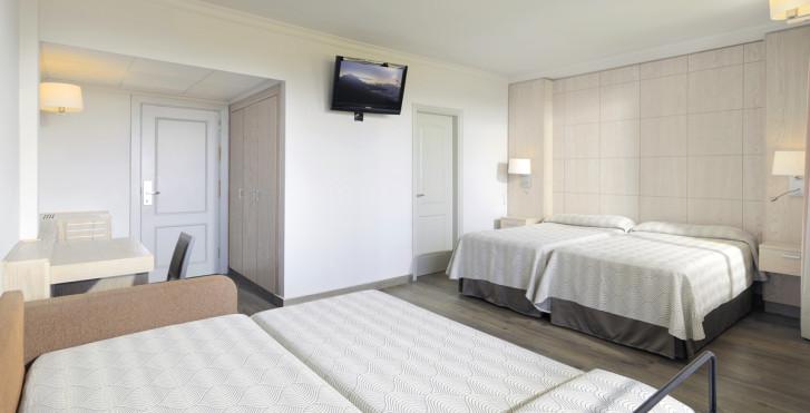 Bild 27773412 - Spring Hotel Bitacora