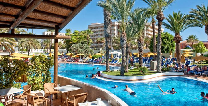 Bild 27773404 - Spring Hotel Bitacora